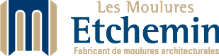 Logo Moulures Etchemin
